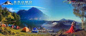 Mt Semeru Bromo Tour Package 4D3N