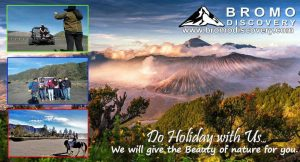 Bromo Tour Package 2D1N