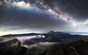 Mt Bromo Ijen Milky Way Tour