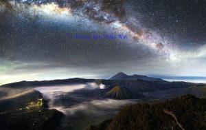Mt Bromo Ijen Milky Way Tour