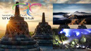 Yogya Bromo Ijen Bali Tour