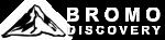 logo bromo discovery