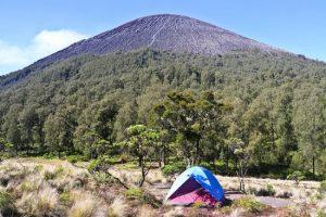 Mount Semeru Tour Package 3D2N