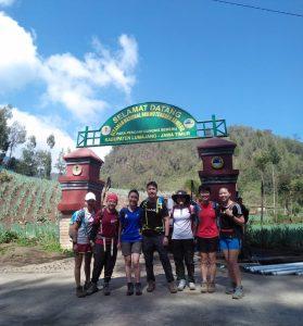 Surabaya Mount Semeru Bromo Ijen 5 Days