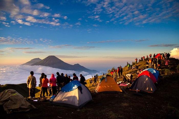 Mount Bromo Sunrise Tour