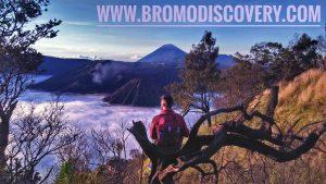 Mount Bromo Malang Tour Package