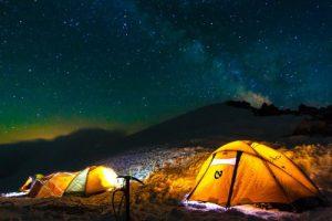 Mount Bromo Camping Tour