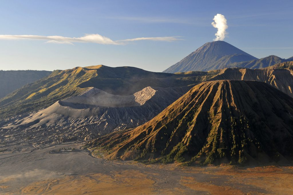 Mount Bromo Tour from Surabaya