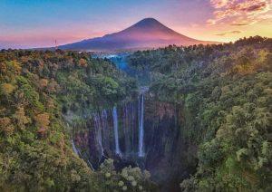 Bromo Tumpak Sewu Waterfall Tour