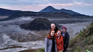 Mount Bromo Tour from Probolinggo