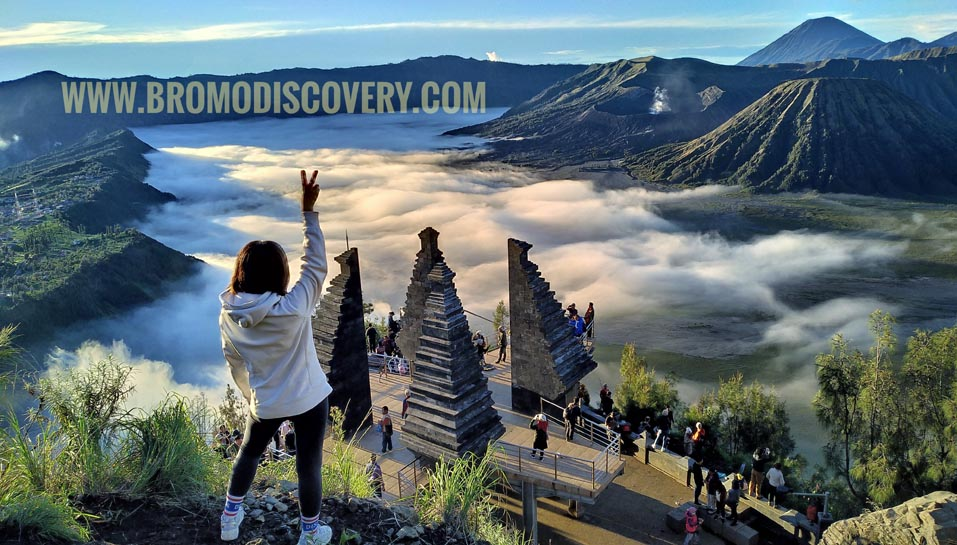 Mount Bromo Ijen Tour from Surabaya