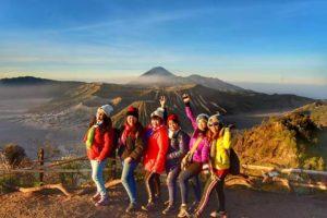 Mount Bromo Tourism